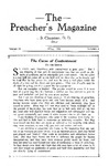 Preachers Magazine Volume 11 Number 04