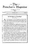 Preachers Magazine Volume 11 Number 12
