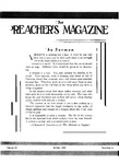 Preachers Magazine Volume 12 Number 06
