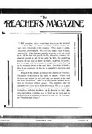 Preachers Magazine Volume 12 Number 10