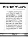 Preachers Magazine Volume 12 Number 12