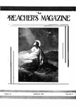 Preachers Magazine Volume 13 Number 03