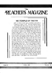 Preachers Magazine Volume 13 Number 04