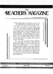 Preachers Magazine Volume 13 Number 06
