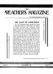 Preachers Magazine Volume 13 Number 12