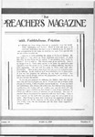 Preachers Magazine Volume 14 Number 03