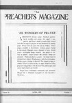 Preachers Magazine Volume 14 Number 04