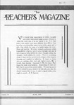 Preachers Magazine Volume 14 Number 06