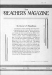 Preachers Magazine Volume 14 Number 07