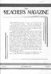Preachers Magazine Volume 14 Number 09