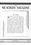 Preachers Magazine Volume 14 Number 12