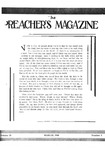 Preachers Magazine Volume 15 Number 03
