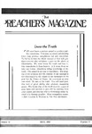 Preachers Magazine Volume 15 Number 05
