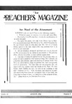 Preachers Magazine Volume 15 Number 08