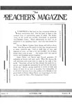 Preachers Magazine Volume 15 Number 10
