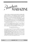 Preachers Magazine Volume 16 Number 02