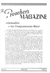 Preachers Magazine Volume 16 Number 03