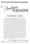 Preachers Magazine Volume 16 Number 07