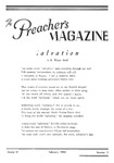 Preacher's Magazine Volume 17 Number 02