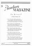 Preacher's Magazine Volume 17 Number 04