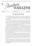 Preacher's Magazine Volume 17 Number 12