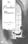 Preacher's Magazine Volume 18 Number 01