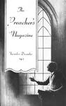 Preacher's Magazine Volume 18 Number 06