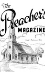 Preacher's Magazine Volume 19 Number 01