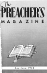 Preacher's Magazine Volume 19 Number 03