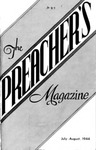 Preacher's Magazine Volume 19 Number 04