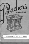 Preacher's Magazine Volume 19 Number 05