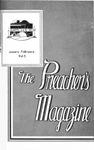 Preacher's Magazine Volume 20 Number 01