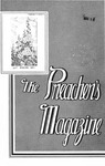 Preacher's Magazine Volume 20 Number 04