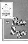 Preacher's Magazine Volume 20 Number 06
