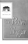 Preacher's Magazine Volume 21 Number 01