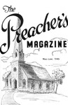 Preacher's Magazine Volume 21 Number 03