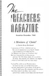 Preacher's Magazine Volume 21 Number 06