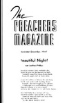 Preacher's Magazine Volume 22 Number 06
