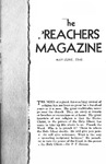 Preacher's Magazine Volume 23 Number 03