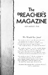 Preacher's Magazine Volume 23 Number 04