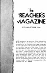 Preacher's Magazine Volume 23 Number 05