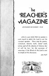 Preacher's Magazine Volume 23 Number 06