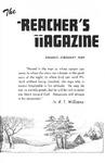 Preacher's Magazine Volume 24 Number 01