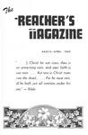 Preacher's Magazine Volume 24 Number 02