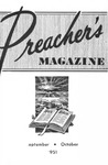 Preacher's Magazine Volume 26 Number 05