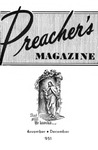 Preacher's Magazine Volume 26 Number 06