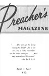 Preacher's Magazine Volume 27 Number 02