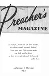 Preacher's Magazine Volume 27 Number 05