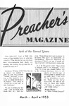 Preacher's Magazine Volume 28 Number 02