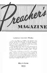 Preacher's Magazine Volume 28 Number 03
